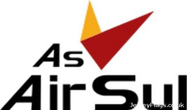 Air Sul  (Portugal) (1989 - 1992)